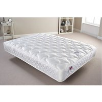 Bed Centre - Somnior Regal Quilted Fabric Mattress Small Single (75 x 190cm)