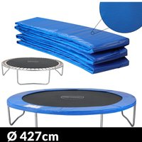 Trampoline Safety Spring Cover Padding Mat Surround Padding Replacement Ø244-426 426cm