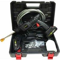 Exsensa - Spruzzatore a Pressione Vaporizzatore Spruzzino Nebulizzatore 5 LT x sanificare