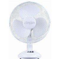 SFG12 12 Inch Desk Fan - Stirflow