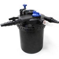 SunSun CPF-10000 Filtre de bassin à pression UVC 11W jusqu'à 12000l
