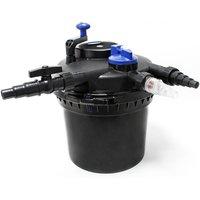 SunSun CPF-5000 Filtre de bassin à pression UVC 11W jusqu'à 8000l