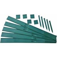 Garden Edging - 30m pack - Green - Swift Edge