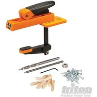 T4 Easy-Set Pocket-Hole Jig - T4PHJ (915306)
