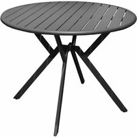 Table De Jardin Tudy 97 Alu - Graphite
