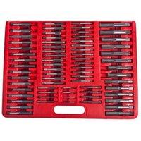 Tap and Die Tool Set 111 piece QAH07593