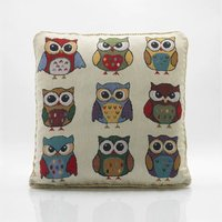Tapestry Cushion Cover 18