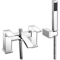 Synergy - Tec Studio SC Bath Shower Mixer