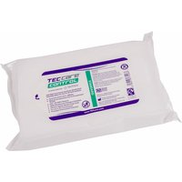 CONTROL Hard Surface Wipes Pack Of 100 - Box of 12 - Teccare