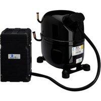 Compressor TECUMSEH TJ9513Z R404 Motor temperature 2420CC 400 / 440V