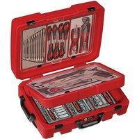 SC04 100 Piece Tool Set Service Case - Teng Tools