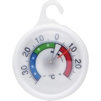 Termometro Frigorifico y Congelador Redondo Diámetro