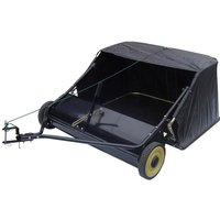 38 Towed Lawn Sweeper - The Handy