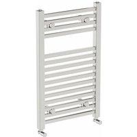 . Santiago heated towel rail 800 x 490 - The Heating Co