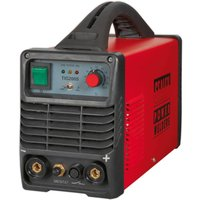 TIG200S TIG/MMA Inverter Welder 200Amp 230V - Sealey