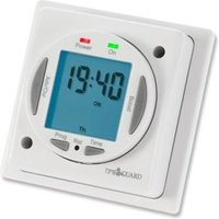 Timeguard NTT03 24 Hr / 7 Day Compact Electronic Immersion Time Switch