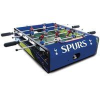 Football Table Game (One Size) (Navy) - Tottenham Hotspur Fc