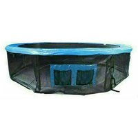Trampoline Replacement Base Skirt Lower Safety Net Surround 8ft