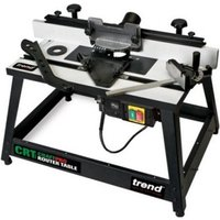 CraftPro Router Table MK3 240V - Trend