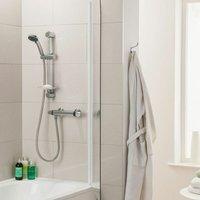 Triton Exe Thermostatic Bar Mixer Shower - UNEXTHBM