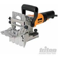 Triton 710W Dowelling Jointer TDJ600 UK 186171