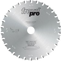 Freud Pro LP91M002 Ultimate Ultimax Blade Saw Blade 190 X 30 X 38 Tooth F03FS062