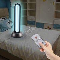 Thsinde - Ultraviolet disinfection lamp household lamp mobile bacteria lamp kindergarten ozone lamp ultraviolet lamp