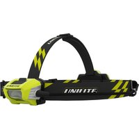 RAIL-HDL9R LED Rechargeable Head Torch 750 Lumens - Unilite