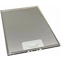 Universal Cooker Hood Metal Grease Filter 234mm x 318mm