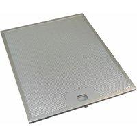 Ufixt - Universal Cooker Hood Metal Grease Filter 253mm x 300mm