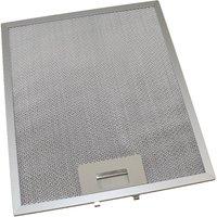 Universal Cooker Hood Metal Grease Filter 268mm x 306mm