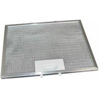 Ufixt - Universal Cooker Hood Metal Grease Filter 275mm x 217mm