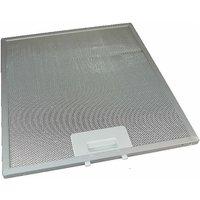 Ufixt - Universal Cooker Hood Metal Grease Filter 280mm x 320mm