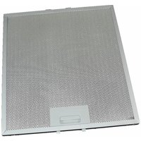 Universal Cooker Hood Metal Grease Filter 287mm x 313mm - UFIXT