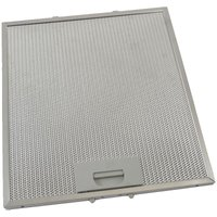 Ufixt - Universal Cooker Hood Metal Grease Filter 290mm x 320mm