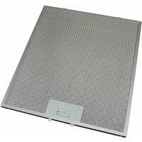 Universal Cooker Hood Metal Grease Filter 295mm x 356mm