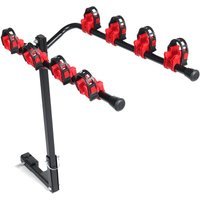Universal Rear Trunk Boot Mount Bicycle Carrier Car Rack Stand Bike Cycle