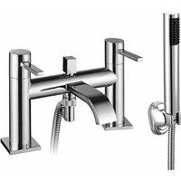 Urban Bath Shower Mixer
