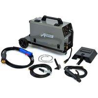 Varan Motors - var-migmma160 MIG MMA 160A Inverter Portable Arc Welder + Accessories