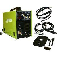 Varan Motors - var-mig200s-2 Welding station Inverter 2 in 1 MIG + MMA 200A + Accessories