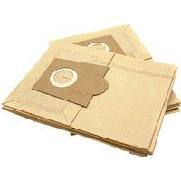 Vhbw 10 Bolsas de papel para