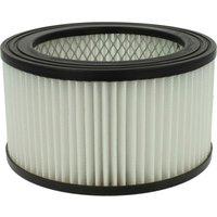 Vhbw Filtro de aspiradora compatible con