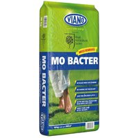 MO Bacter Organic Lawn Fertiliser and Moss Killer 10kg - Viano