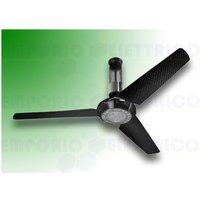 ceiling fan nordik air design 160-29 trasparent 61032 - Vortice