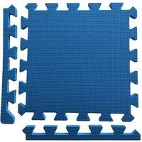 Warm Floor - Playhouse 3 x 4ft Blue