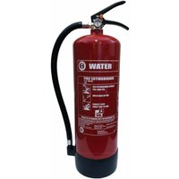 MW60E 6LTR Water Extinguisher Rating 13A - Moyne Roberts