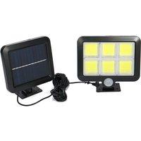 Waterproof 120 LED Solar Power Lights Lamp Garden Outdoor