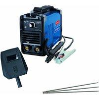 Scheppach WSE1000 130amp Inverter Welder | 230v