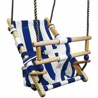Baby Swing Seat Captain - Wickey
