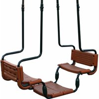 Double Swing Seat Baboon for square swing beams - Wickey